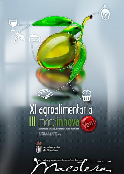 XI Agroalimentaria y III Macoinnova
