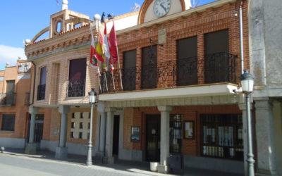 Autorizado un convenio con el Ayuntamiento de Macotera para obras de mejora en la EDAR