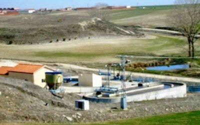 Aprobada la contratación de las obras de mejora de la EDAR de Macotera por un importe de 412.000 euros