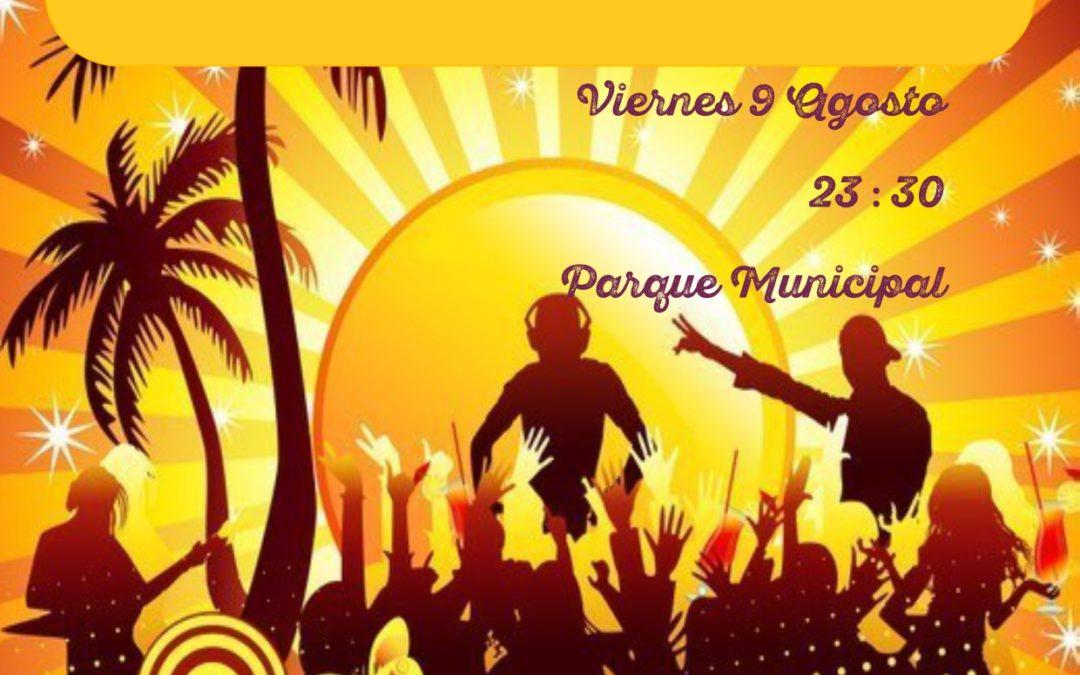 I Concurso DJs Macotera Sound