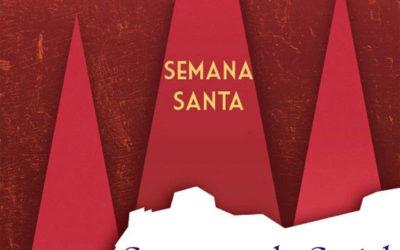 Concurso Cartel Semana Santa 2020