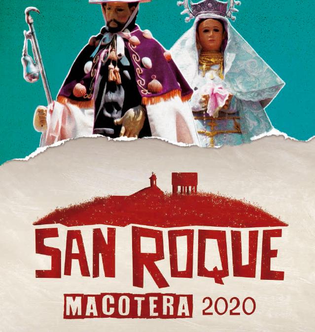 Libro San Roque 2020