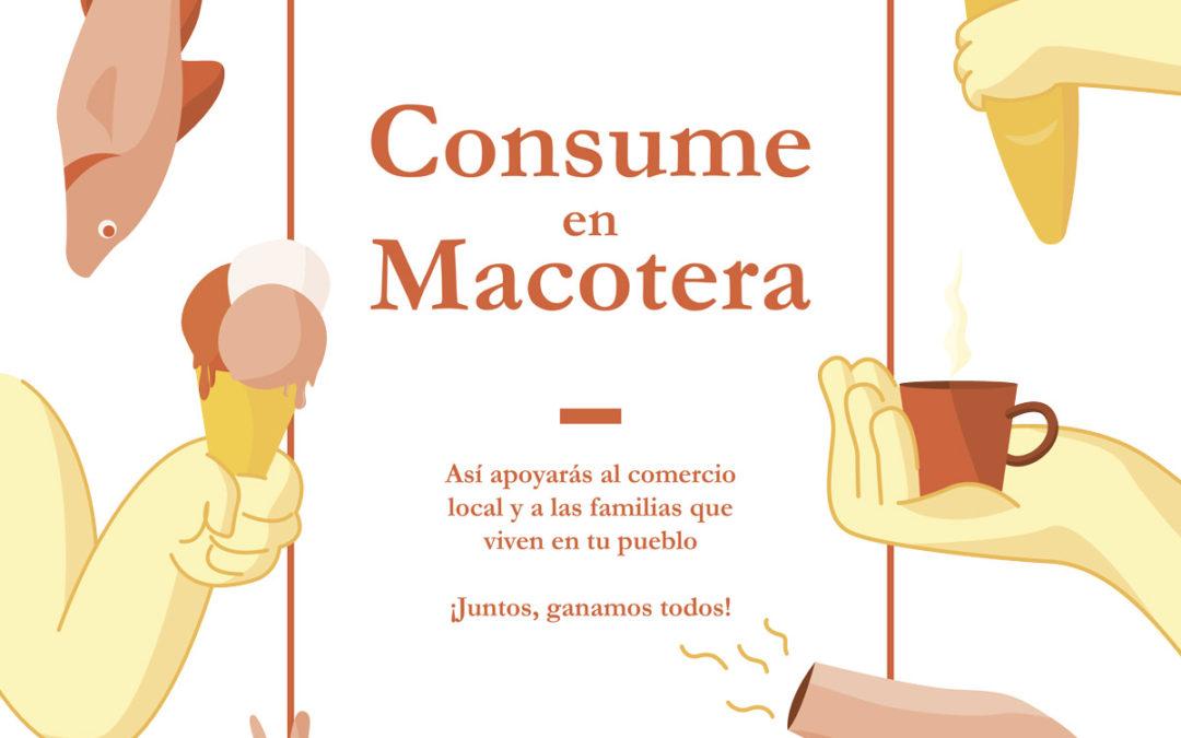 CONSUME EN MACOTERA