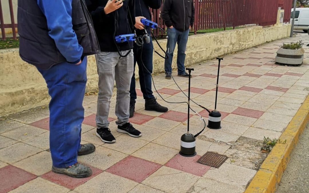 El Ayuntamiento adquiere un detector de averías