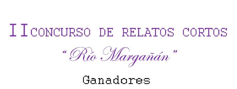 Ganadores II concurso de relatos cortos «Río Margañán»