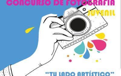 Concurso de fotografía juvenil «Tu lado artístico»