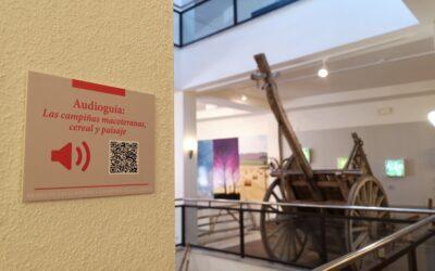 Audioguía del Museo Etnográfico de Macotera