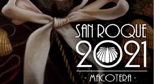 Libro de Fiestas – San Roque 2021
